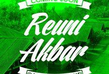KASAHF / Ikatan Silaturahim Alumni Pesantren Alkahfi. Persembahan, persaudaraan, dan pengabdian alamamater salah satu sekolah islam di dunia. Bogor-Indonesia