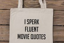 Movies :D / all things I geek about