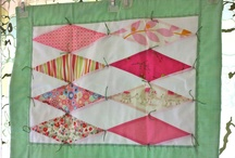 Quilt / by Kris Malfroid