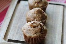 Cupcake and Muffin Recipes
