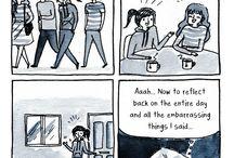Cartoons & Other Stuff