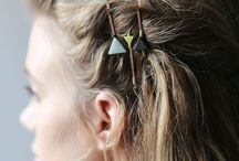 Clever Bobby Pins