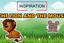Inspiration Loop
