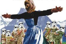 <<<Starwars>>> Movies Parodies