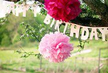 Tora birthday