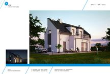 ATO_domy / wnętrza