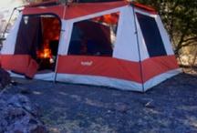 Camping! / by Julia Arseneau