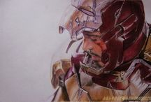 °||Iron Man||°