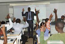 2013 - ATB Talks at UoN, KU, JKUAT & Technical Universty - Oct & Nov. 2013 / ATB Talks on Campuses in Nairobi: UoN, KU, JKUAT & Technical University. Oct 2013