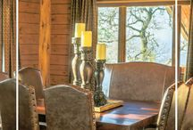 Log Home Dining Rooms / Explore log home dining rooms.