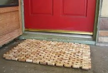 Corks  / What to do with corks.