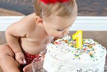 Bairns birthday ideas