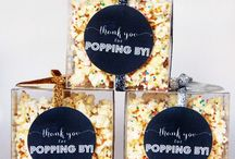 Fun Party Favors! / What happens at the party shouldn't stay at the party! Let your guests keep the celebration going by incorporating fun and memorable party favors to take after the event is over.