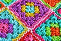 Crochet / Haakwerkjes