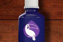 HAUTPFLEGEÖL / SAMURIA Hautpflegeöle aus wild gesammelten Urpflanzen.