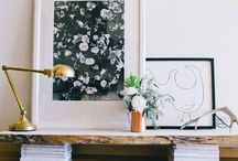 Private decor livingroom