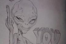 Außerirdisches