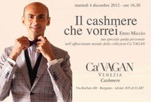 CA'VAGAN / Abbigliamento CA'VAGAN
