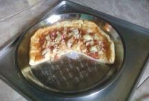 Pizza Borneo
