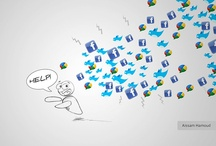 Social Media Lifestyle / by Gruppo Santa Fe