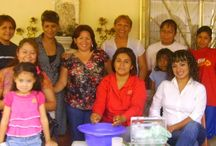 Charitable Mexico Microfinance / Charitable microfinance (microcredit) organizations serving northern Mexico (along the US-Mexican border).  Providing business development support and an alternative to illegal immigration (and deaths in the Arizona desert)