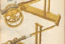 15. századi tűzfegvyerek