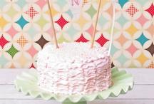 Cake smash / by Jennifer Murray Anderson