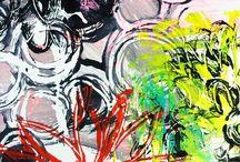 Art Tutorials and Inspiration