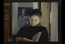 Film: Andrei Tarkovsky