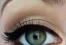 Whoa eyes / by Kendra Vestal