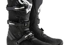 Trials Boots from Alpinestars, Sidi, Forma & Gaerne / Trials boots for every budget!