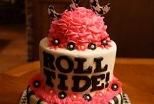 alabama cakes>:)!!!! / by Carla Spann