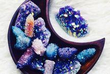 S'épanouir grâce à la litothérapie / #litotherapie #pierres #stones #gemstones #epanouissementfeminin #epanouissement #versdebeauxhorizons #vdbh