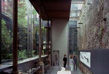 Renovations/restorations