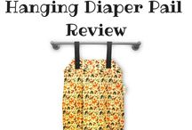 Cloth Diapering Accessories