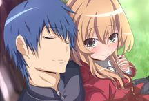 Taigo et Ryuuji