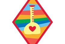 Science of Happiness Cadette Badge / Requirements for Cadette Badge Science of Happiness 1. Make yourself happier 2. Think differently for happiness 3. Get happy through others 4. Do a helpful happiness experiment 5. Create a happiness action plan