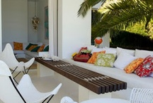 outdoor living / by fastlion KW