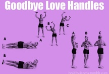Healthy body / by LeAnn Ouwinga