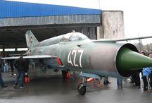 Mig 21 Bis Walkaround / Walkaraound pictures from http://kativ.eu/files/IvoHobby/Walkaround/Mig-21/