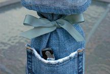 Ideen aus Jeans