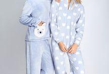 pijamas da Malú