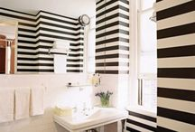 Bathrooms / by Julie Smith