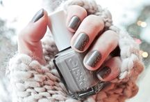 Nail Fever!!  / by Rhonda S