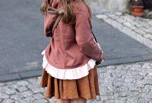 Girl's style - inspo