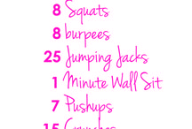 Crossfit / Workout
