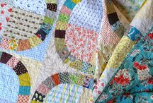 Quilts on my Bucket List / by Kelly Lautenbach