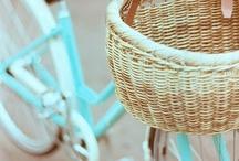 bikes / by Patti Burke