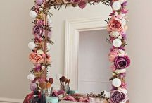 decorar con flores y luces lec