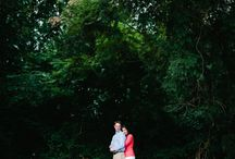 LFP Couples - Engaged / Lauren Friday Photography - Charlotte, NC wedding photographer